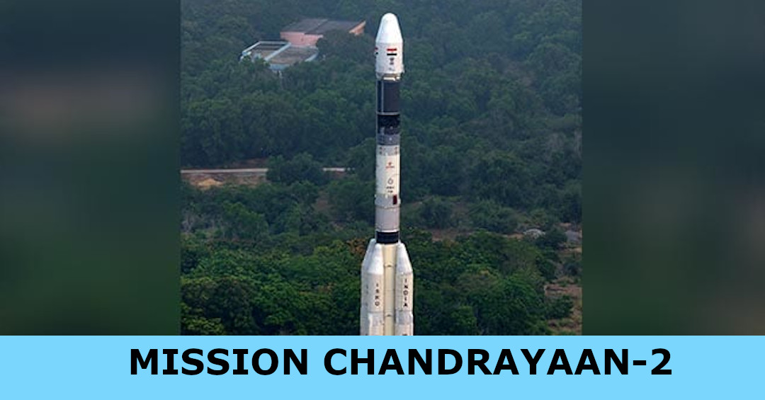 Mission Chandrayaan-2