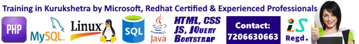 best php training institute in kurukshetra